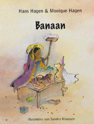 boek banaan