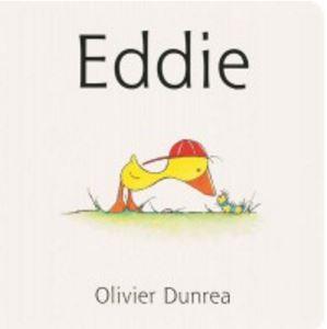 boek eddie