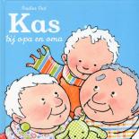 boek kas bij opa en oma