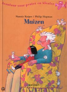 boek muizen