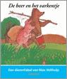 boek de beer en het varkentje