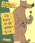 Boek de beer in de speeltuin