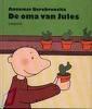 boek de oma van jules