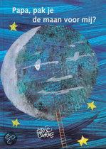 boek pak je de maan